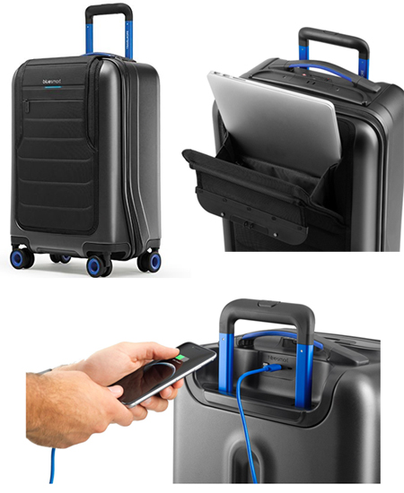 bluesmart_smart_luggage_gps_battery_charger_carry_on