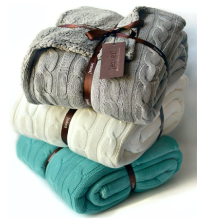 cable_knit_sherpa_oversized_throw_reversible_blanket