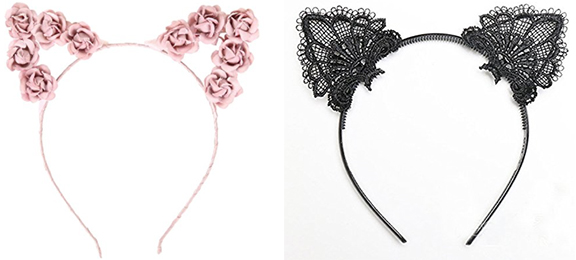 pink_rose_lace_cat_ears_headband