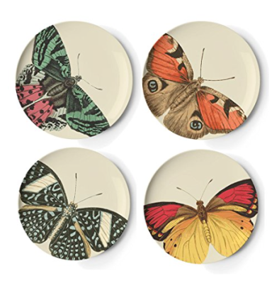 thomas_paul_melamine_metamorphis_butterfly_side_plates