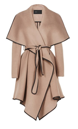 bcbg_maxazria_trench_wool_leather_wrapped_trench_coat